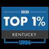 Top 1% Kentucky
